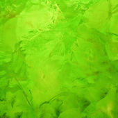 Green background texture — Stock Photo