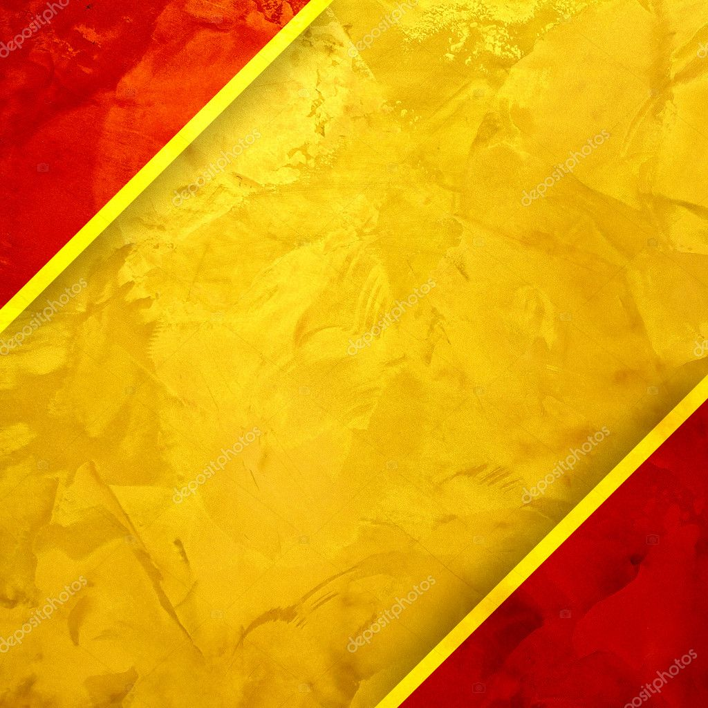 Yellow and red textured. golden design background — Stock Photo #9291224