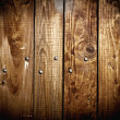 Old wood plank background texture — Stock Photo
