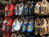 Niederländische Schuhe — Stockfoto