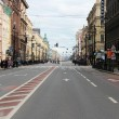 Nevsky Prospect — Stock Photo #8456879