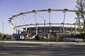 Stadion Śląski — Zdjęcie stockowe