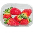 strawberrys — Stock Photo