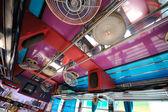 Bus in thailand — Stockfoto