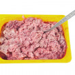 Forcemeat — Stock Photo
