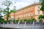 圣彼得斯堡,城市视图 — 图库照片