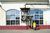 換気システム — ストック写真