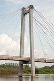 Supporto ponte — Foto Stock