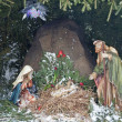 Birth of Christ — Stock Photo #8493026
