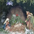 Birth of Christ — Foto de stock #8493026