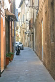 Reggio Emilia. Urban view — Stock Photo
