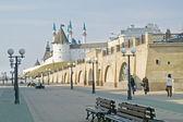 Kazan, the urban view — Stock Photo