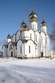 Nicolski convent — Fotografia Stock