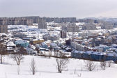 Murmansk — Foto Stock