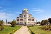 Catedral de san vladimir — Foto de Stock