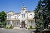 Stavropol regional court — Stock Photo