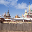 Kremlin is in Izmaylovo — Stock Photo