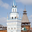 Kremlin is in Izmaylovo — Stock Photo #9802990
