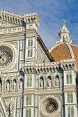 Basilica di Santa Maria del Fiore — Stock Photo