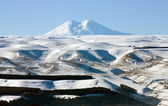 Mountain Elbrus — Foto de Stock