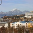 Stock Photo: Pyatigorsk
