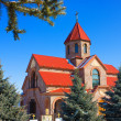 St. Vartan Church — Stock Photo