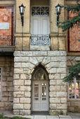 Entrance — Foto Stock