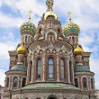 Church of Savior on Blood — Stock Photo #9667648