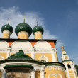 Church in Uglich Russia - Stock Photo