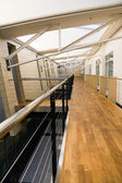 Hall in office building — Stockfoto