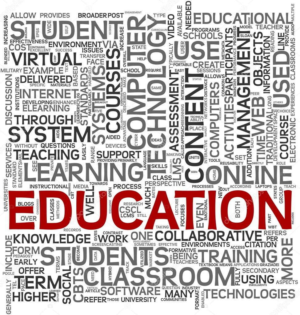 the educational concepts Concepts special education special education is specially designed individualized or group instruction or special services or programs provided to a student with a disability (swd) as determined by the committee on special education (cse).