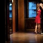 Постер, плакат: Tango Passion
