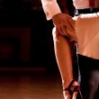 Let's Tango! — Stock Photo #8688113