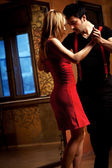 Tango Passion — Stock Photo