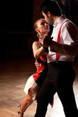Let's Tango! — Stock Photo