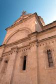 Šibenik Cathedral — Stockfoto