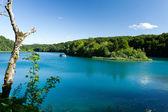 Plitvice Lake — Stock Photo
