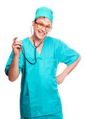 Docteur fou — Photo