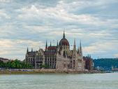 Macaristan parlamentosu'nun — Stok fotoğraf
