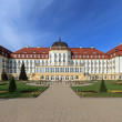 Stock Photo: Grand Hotel in Sopot