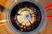 промышленный мир — Стоковое фото