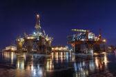 Oil Empire — Stock Photo