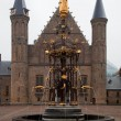 Royalty-Free Stock Photo: Binnenhof Palace - Dutch Parlament in the Hague