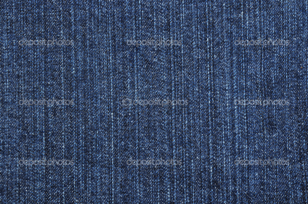 Blue jeans texture background,close up — Stock Photo #9832921