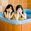 Jacuzzi — Stock Photo #9890806