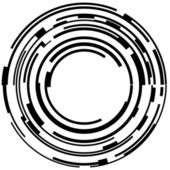 Fondo de tecnología — Vector de stock