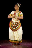 Mohiniattam — Stock Photo