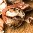 Pecan nuts - Lizenzfreies Foto