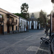 Gran Canaria Old Town — Stock Photo