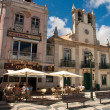 Cascais Old town — Stock Photo